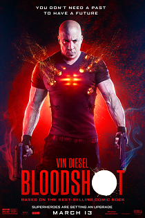 Cartaz do filme: Bloodshot