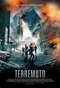 Cartaz do filme: terremoto